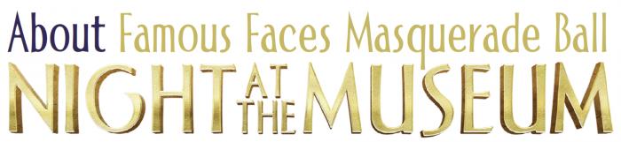 About Famous Faces