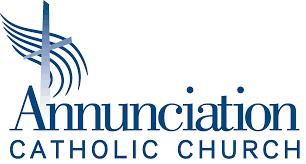 Annunciation Catholic Church Logo