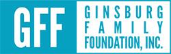 GFF - Ginsburg Family Foundation Logo