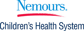 Nemours Children Health System Logo