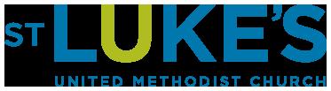 St. Luke's United Methodist Church Logo