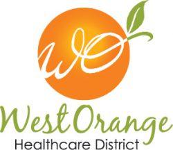 West Orange Health District Logo