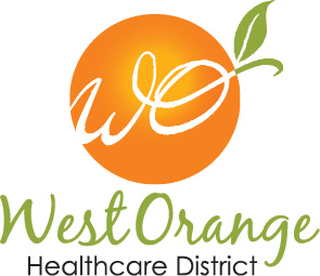 West Orange Health District Logo