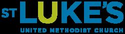 St Lukes United Methodist Church logo